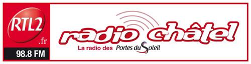Radio Châtel RTL2