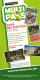 Guide Multipass 2016