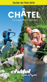 Sommer 2019 activities guide