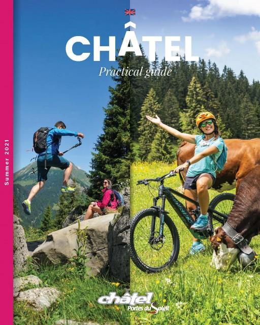 Practical guide summer 2021