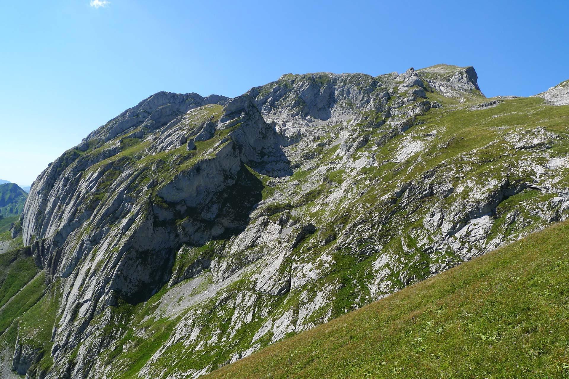 Alpinisme, Haute Montagne
