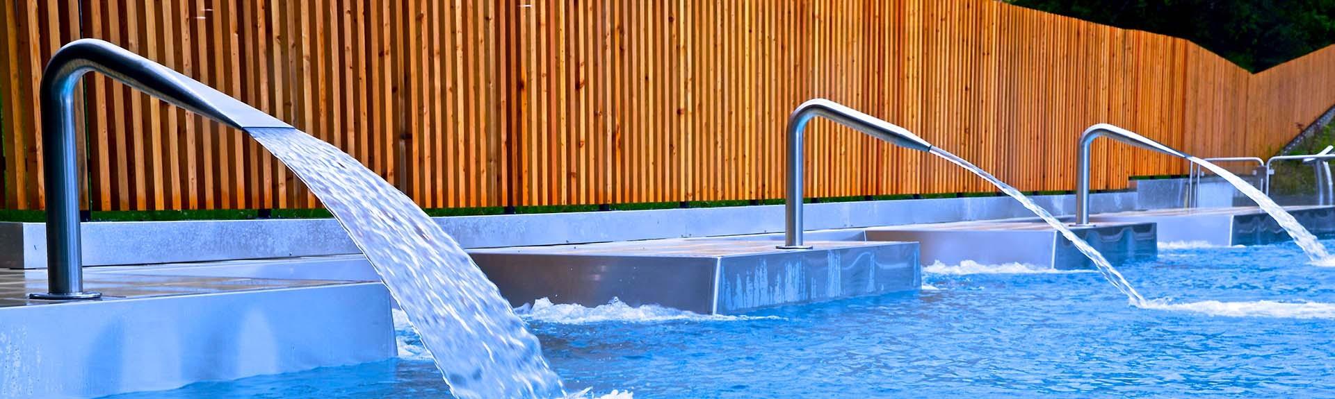 Aquagym & Aquafitness