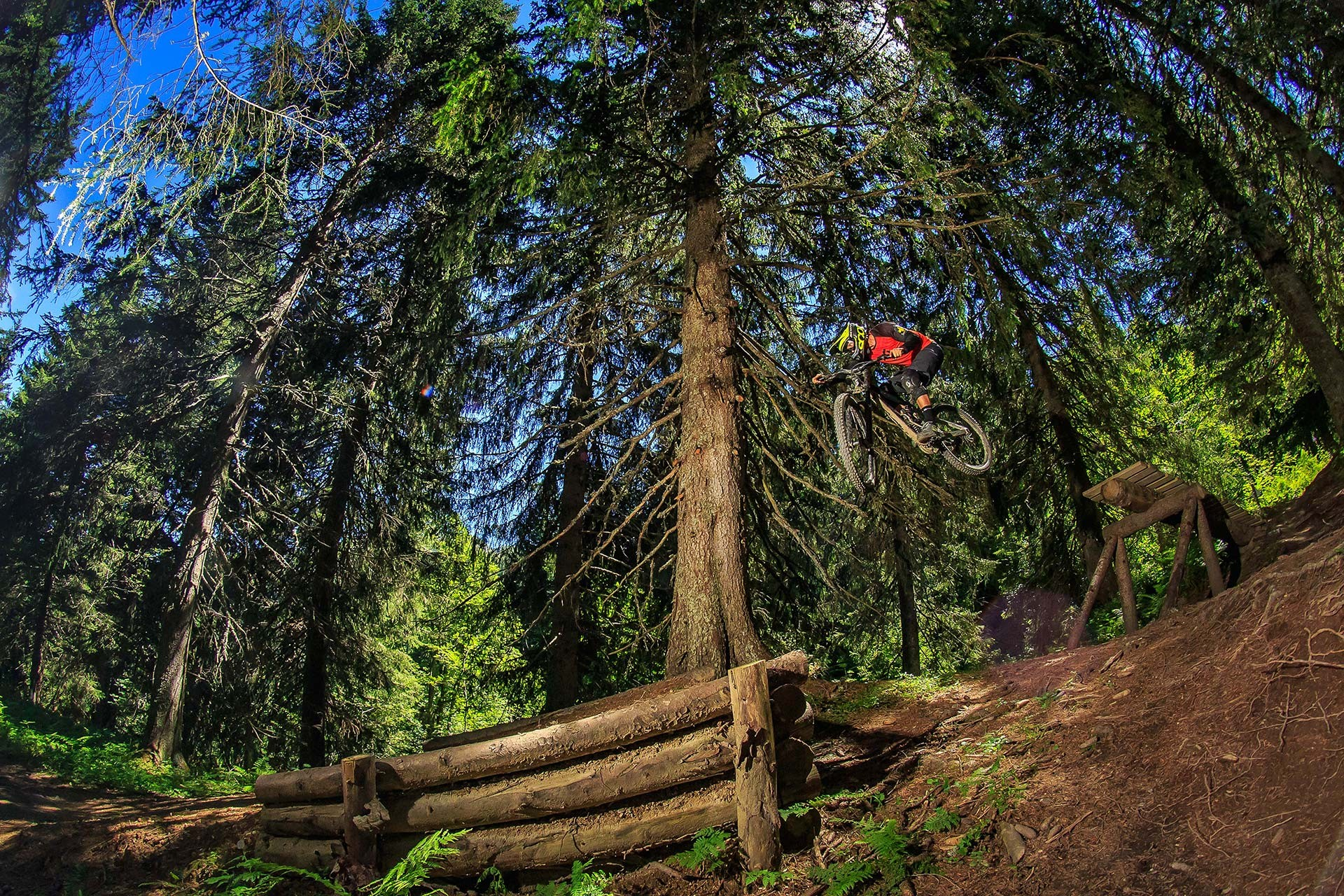 Bike Park videos