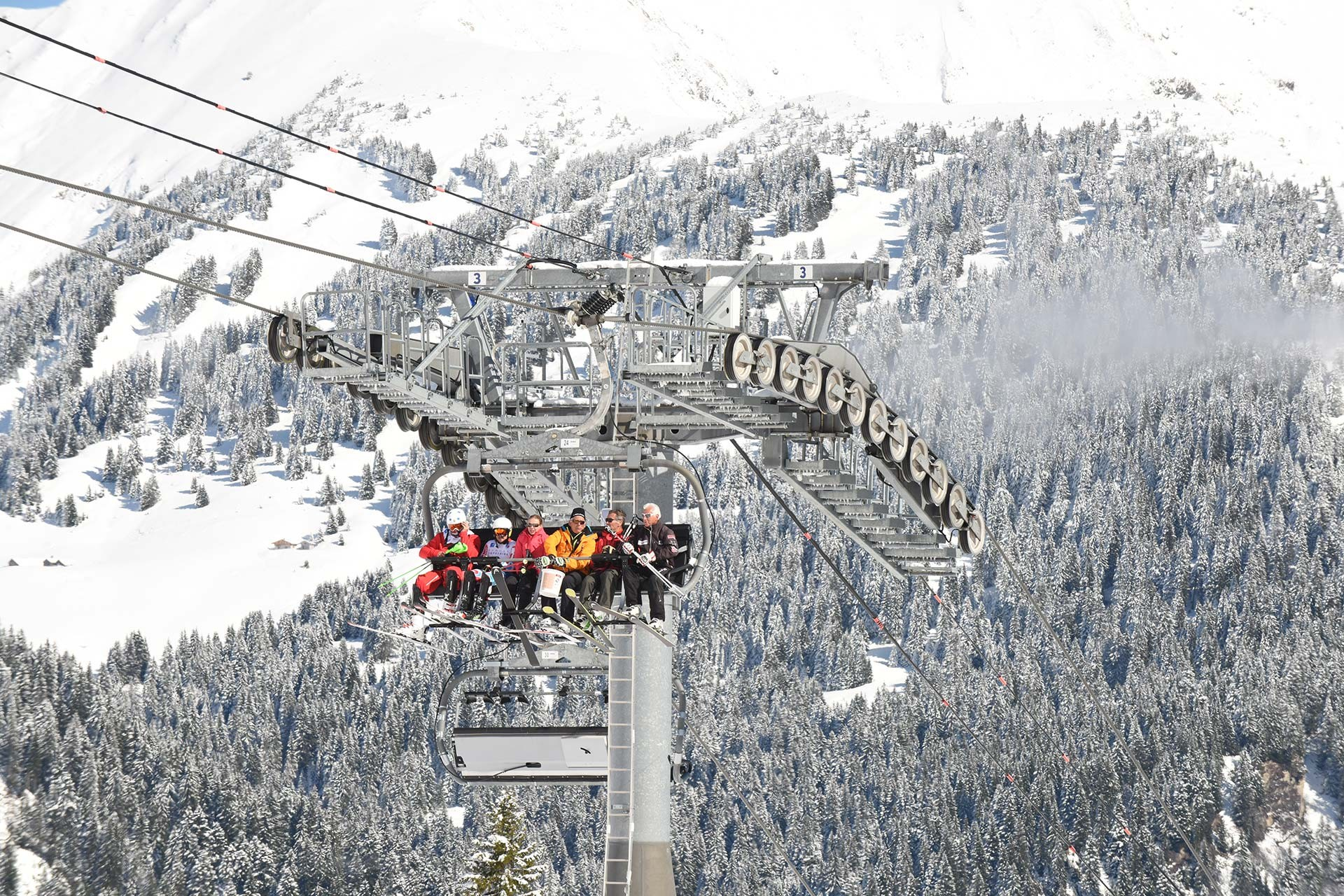 Promo' & Bons Plans ski
