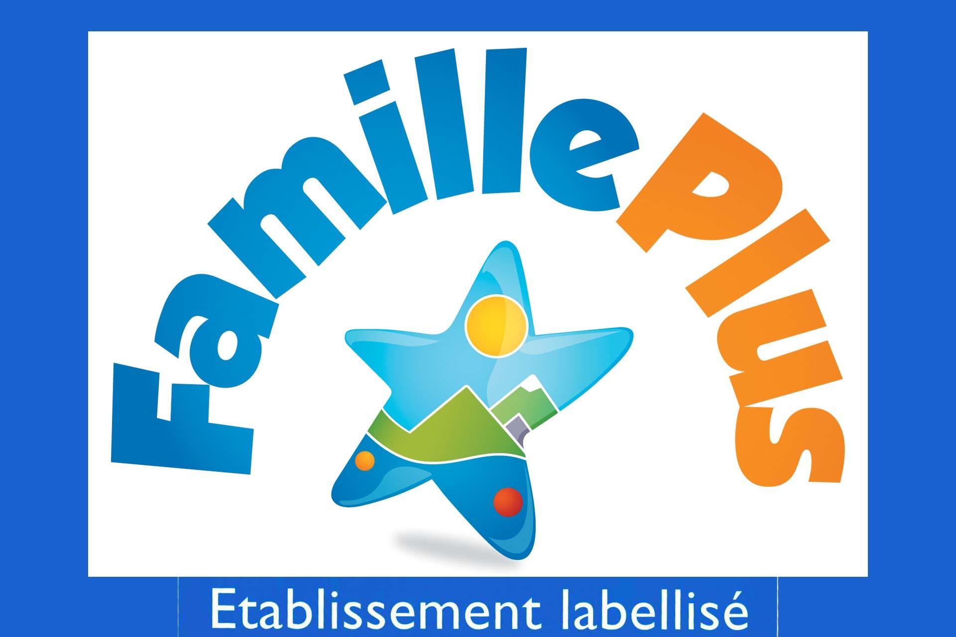 Établissements labellisés Famille +