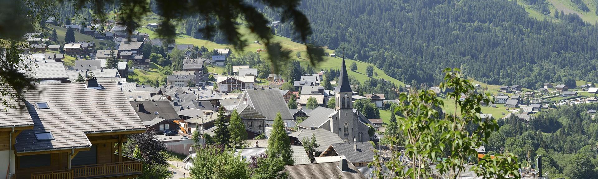 Kerken, Kapellen