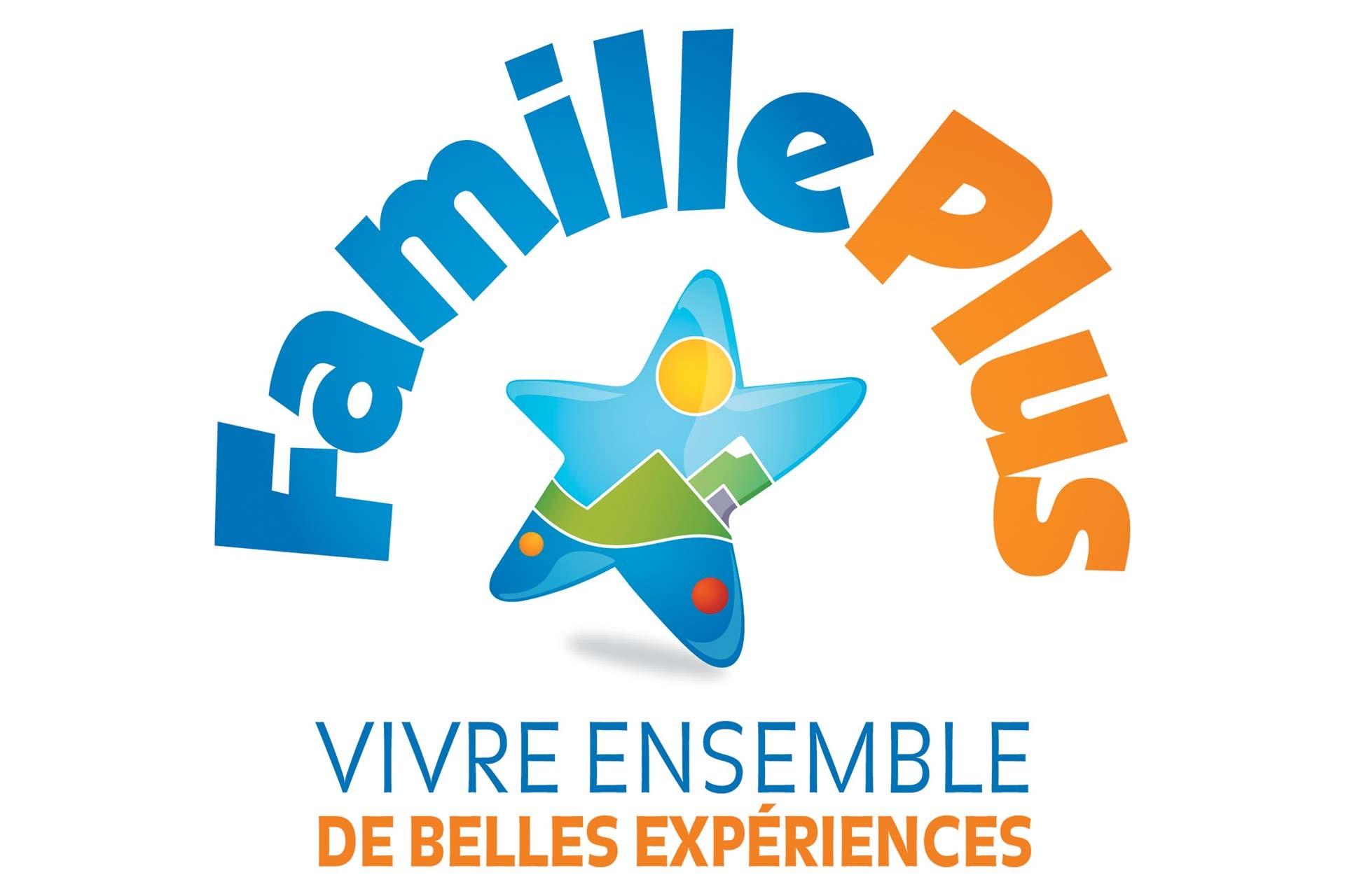 Famille + Montagne Label