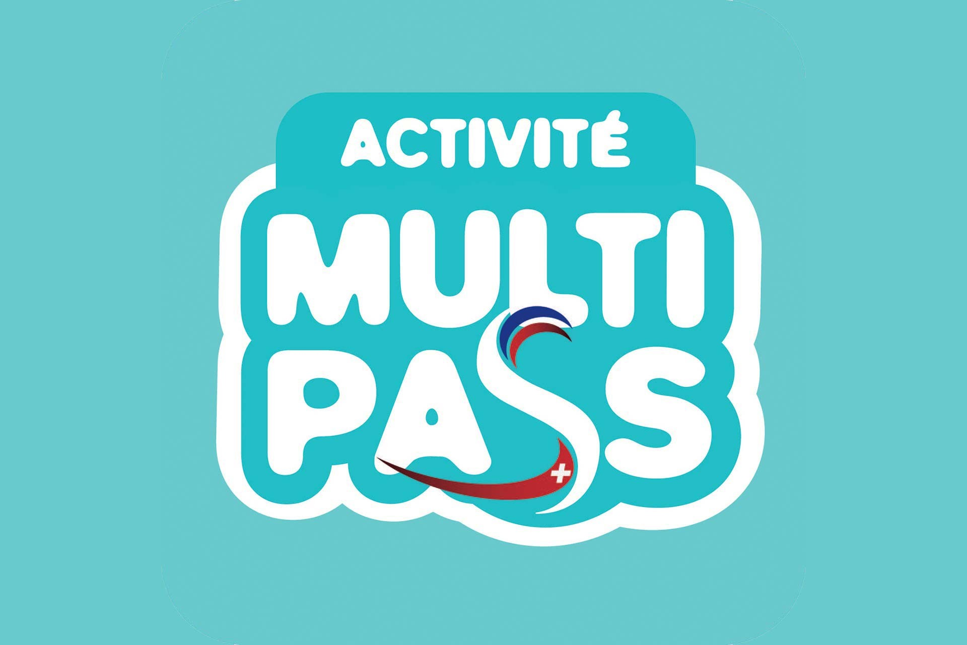 Activities included in the Multi Pass in Châtel