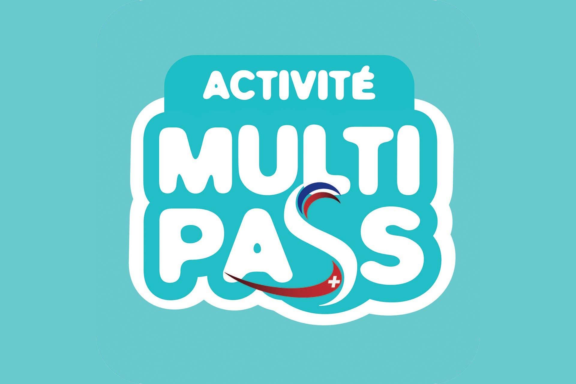 Les activités incluses dans le Multi Pass à Châtel