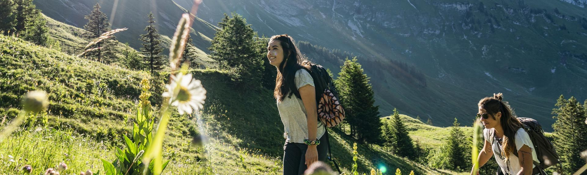Montagne & Randonnées