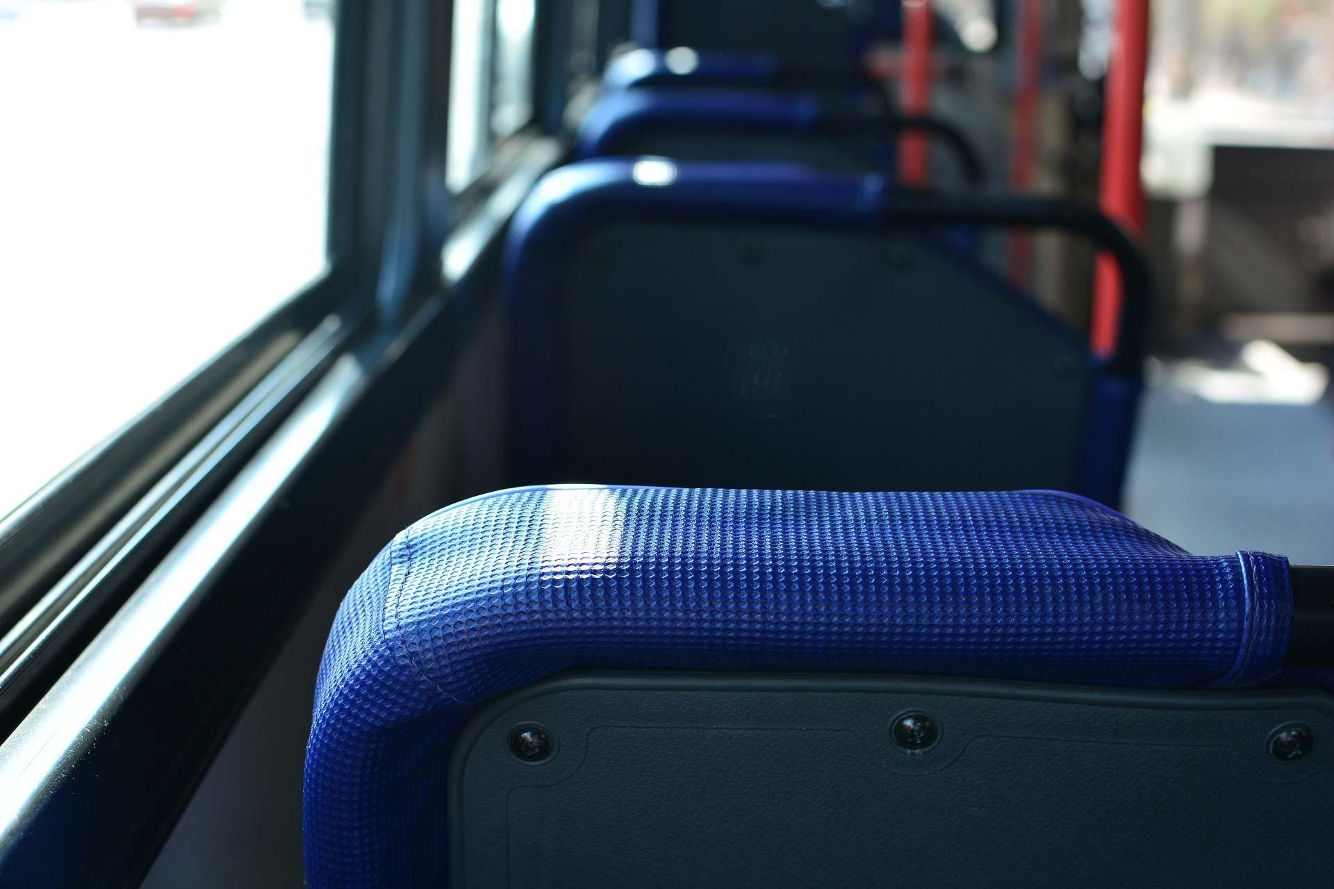 Shuttles en bussen