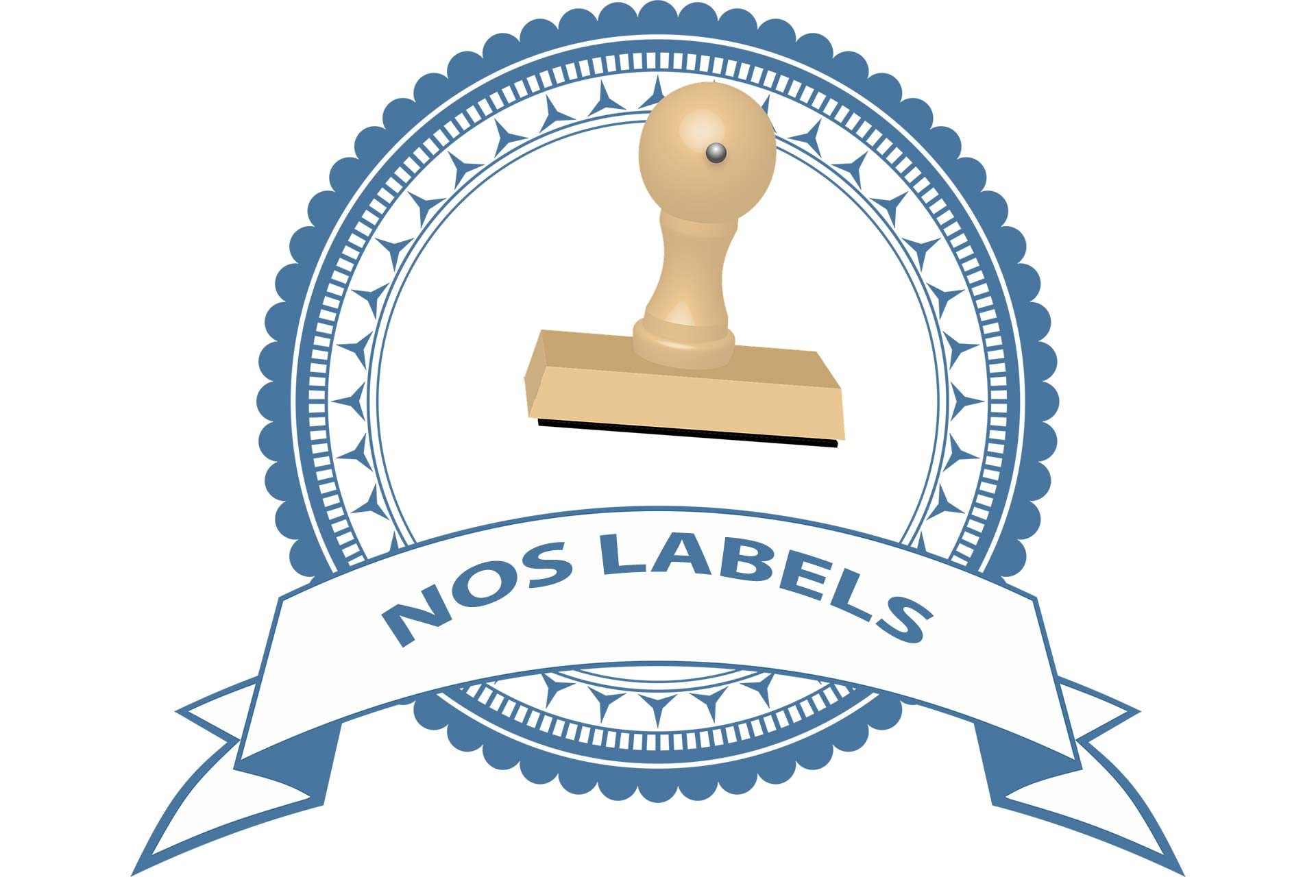 Nos labels