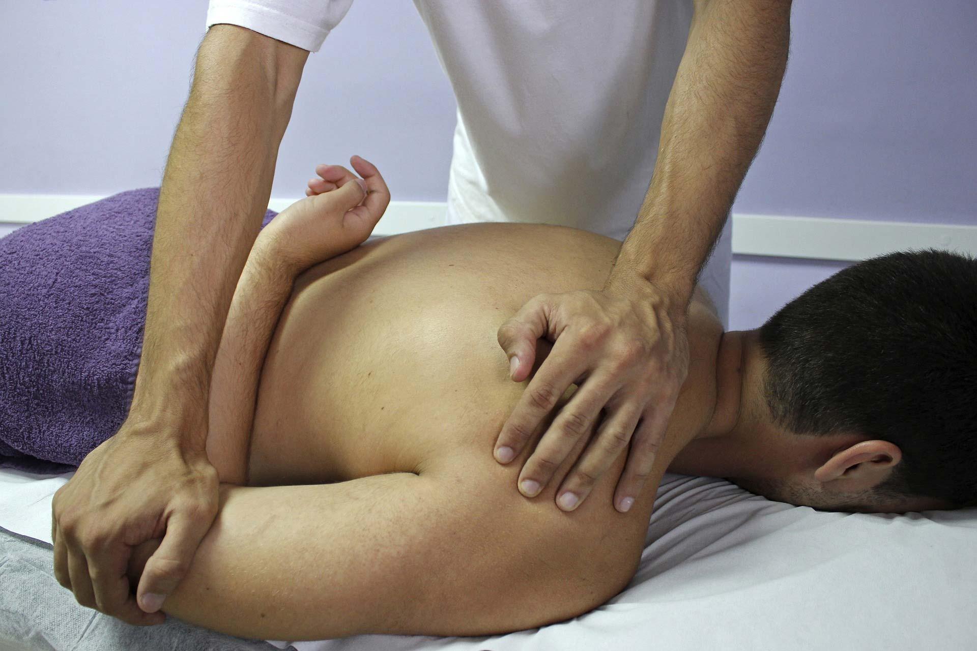 Ostéopathes