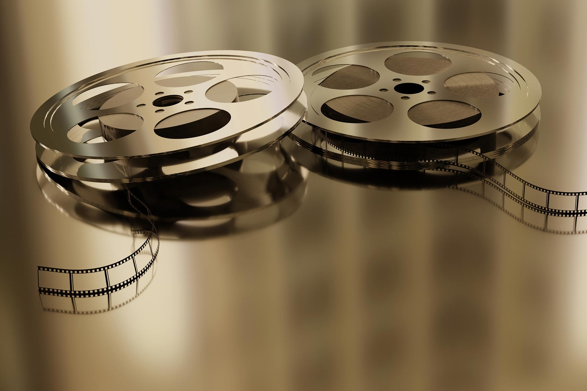 Bioscoop programma's