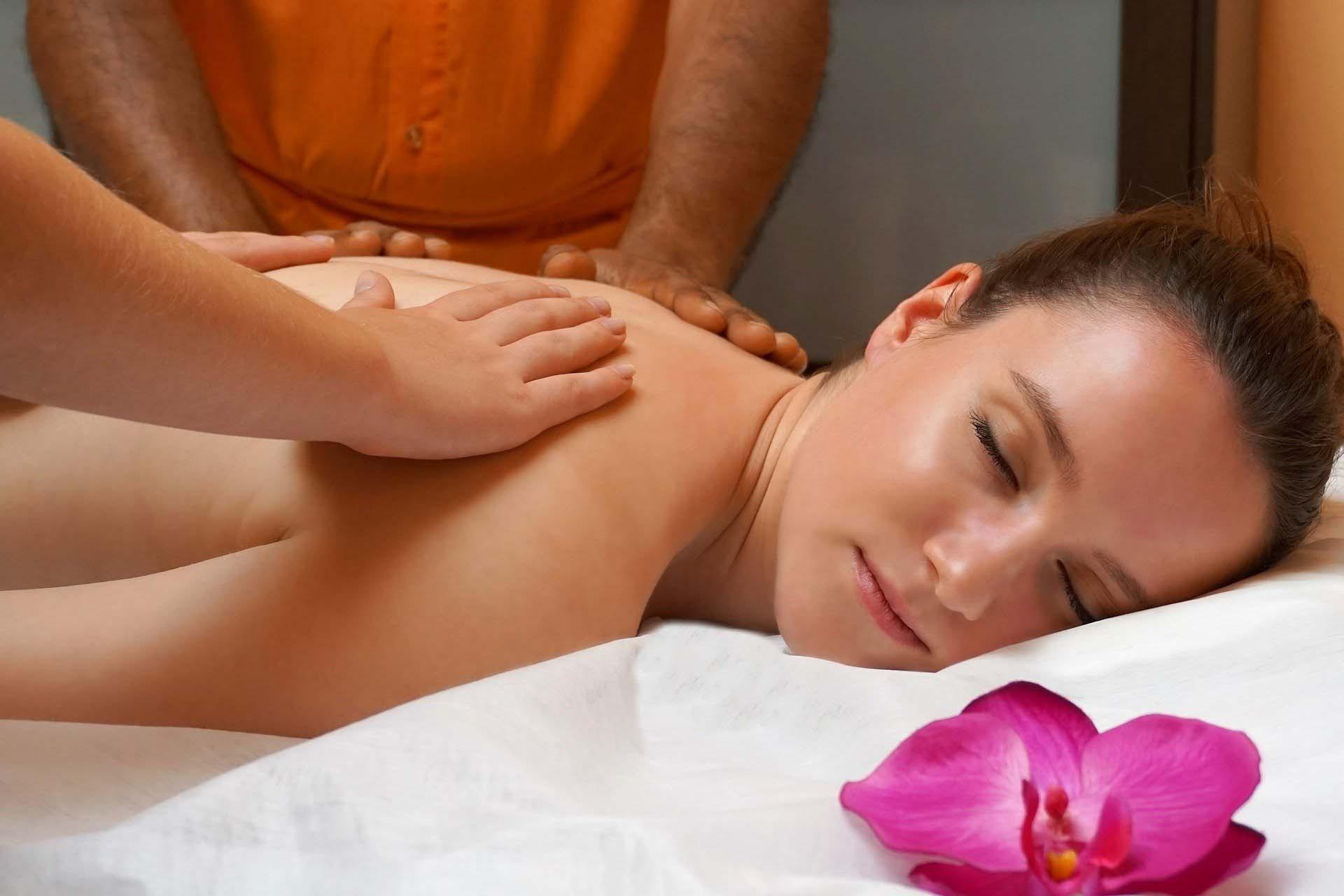 Spa's & Massage praktijk
