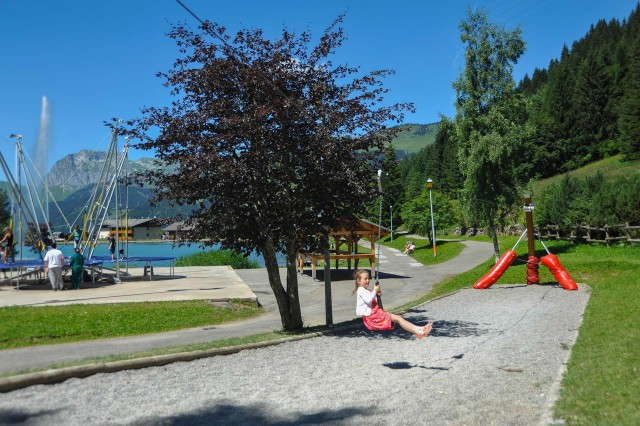 Vonnes Playground