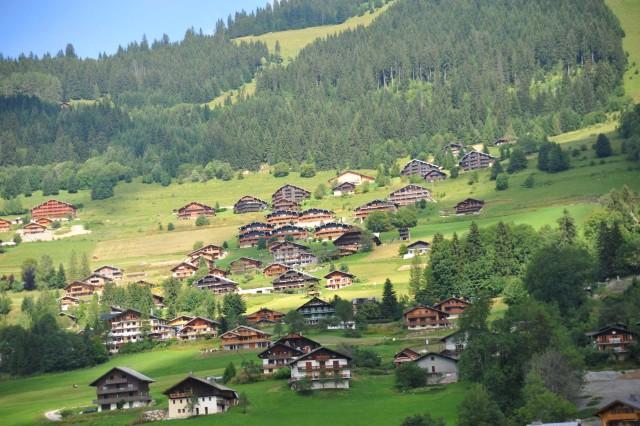 Jeugdherbergen en Village vacances