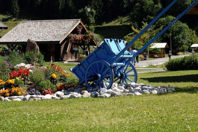Garden and green space maintenance