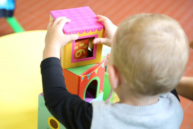 Garderie et babysitting
