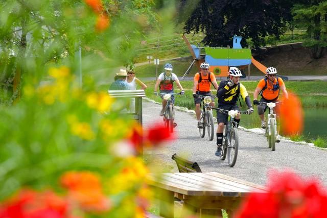 Verhuur, verkoop mountainbike, fiets, VAE