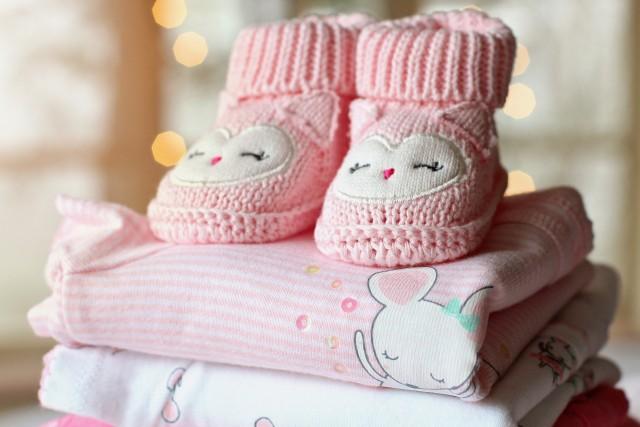 Baby goods