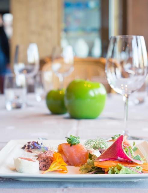 Guide des restaurants