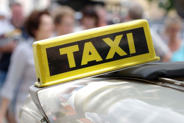 Taxis, Passenger Carriers