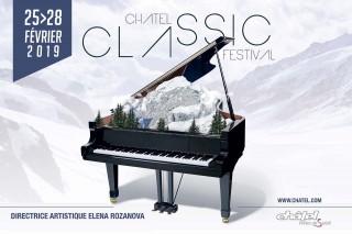 Châtel Classic Festival
