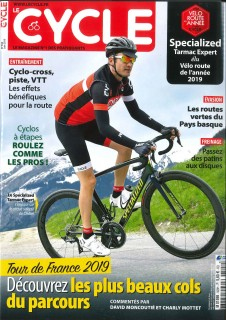 Le Cycle - Juin 2019