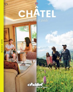 Practical guide summer 2019