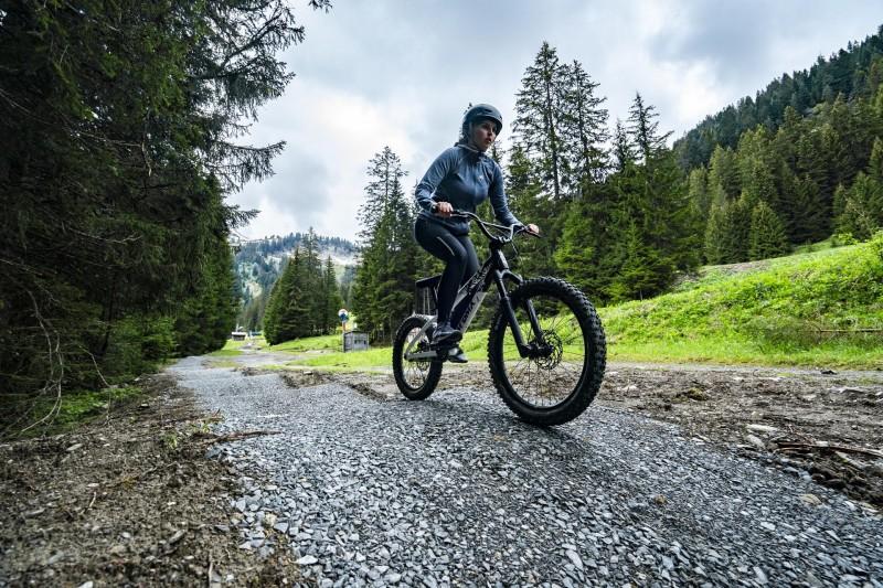 Châtel M-BMX® Biathlon