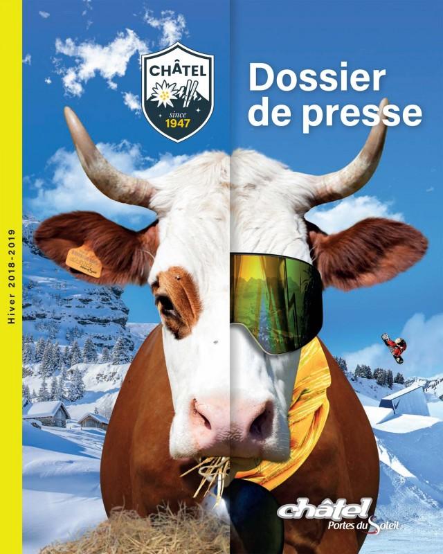 Dossier de presse hiver 18.19