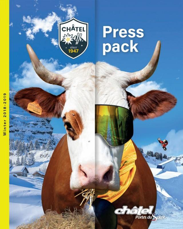 Press pack winter 1819