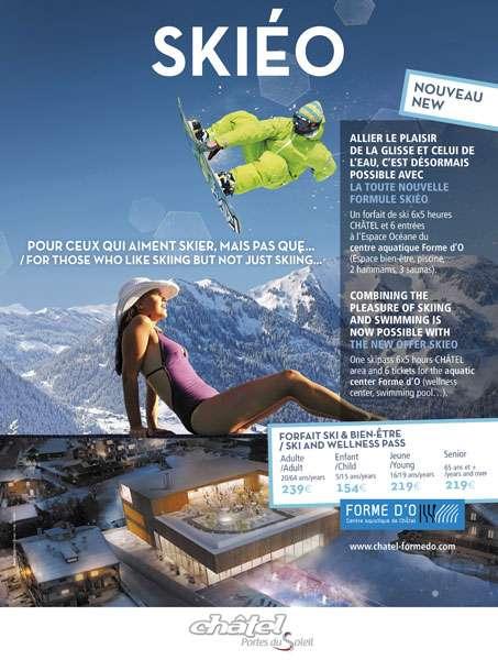 Le Skiéo