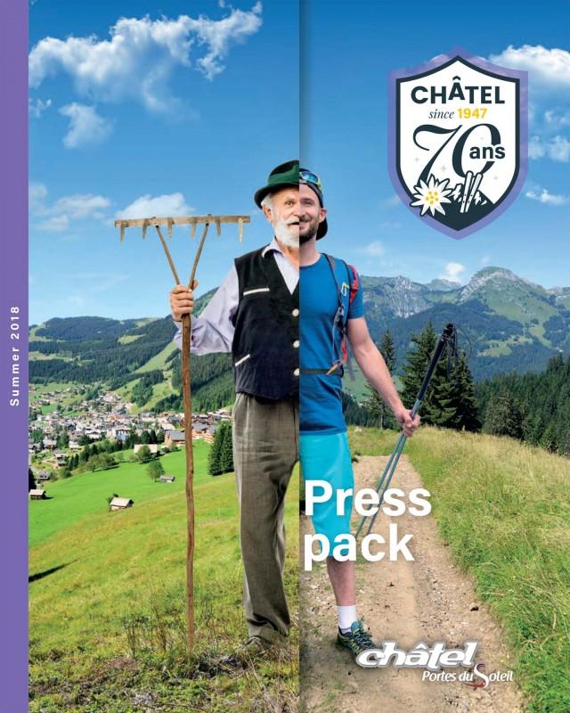 Press Pack Summer 2018