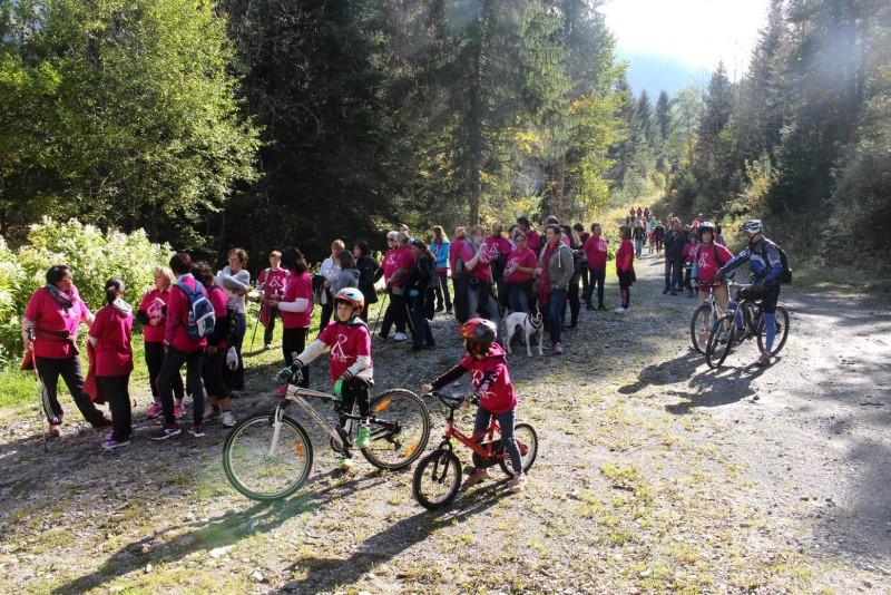 Rando Rose du Val d'Abondance 2018