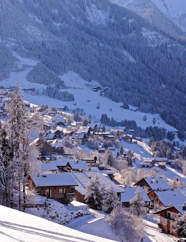 village-hiver-11606