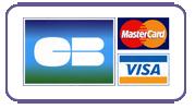 Carte bancaire/crédit