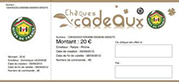 Cadeaubon Gîtes de France
