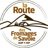 Partenaire de la Route des Fromages de Savoie