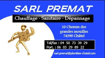 Chauffage Sanitaire Plomberie