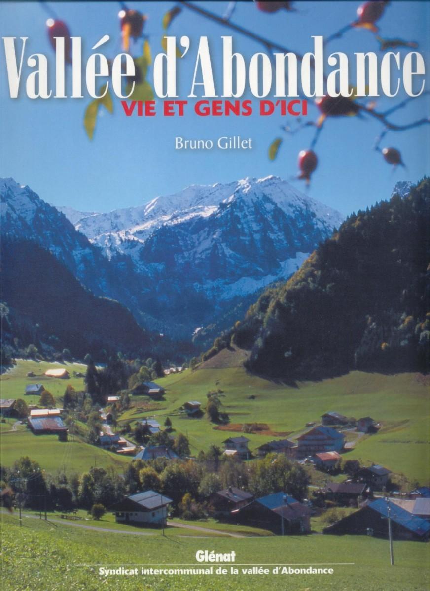 Vallée d'Abondance, vie et gens d'ici
