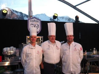 Show Culinaire