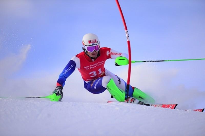 Welsh Alpine Championships