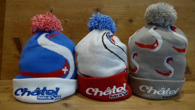 Bonnets Châtel