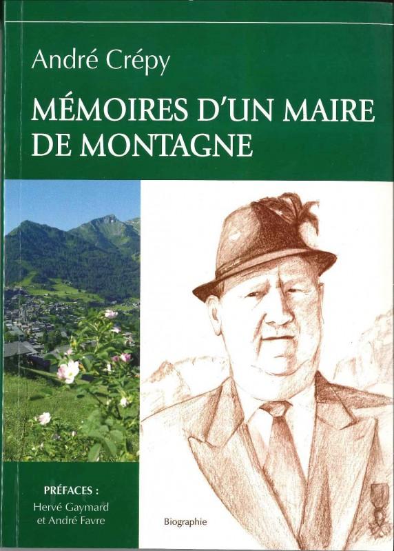 Mémoires d'un maire de montagne